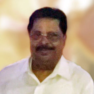 Varughese Kurian Obituary Photo
