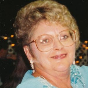 Jean  Louise Cullen Obituary Photo