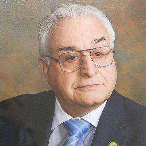 "Dr.  Alfonso ""Chico"" Chiscano"