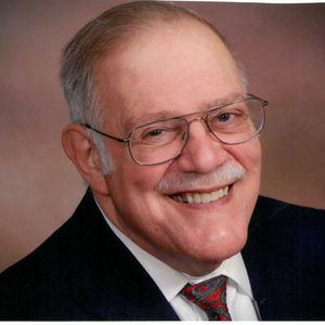 John P. Ashjian