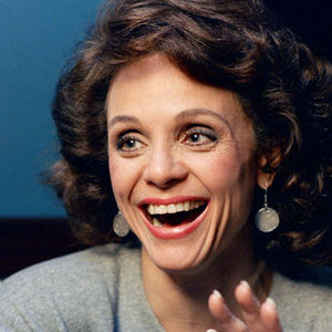 Valerie Harper Obituary Photo