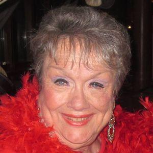 Sylvia Wright Schaefer