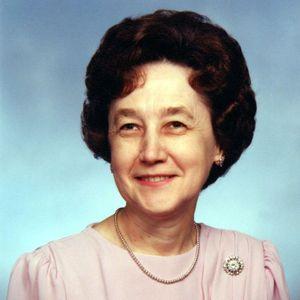Pauline G. (Lambert)  Bernier Obituary Photo