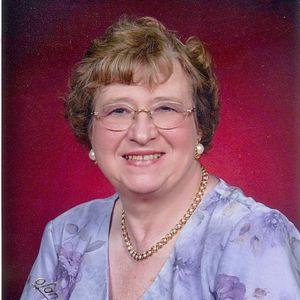 Barbara Ellen Clark