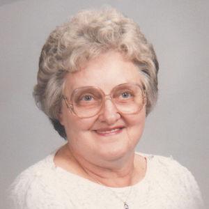 Joyce M. Van Slooten