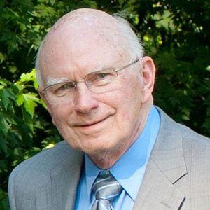 Rev. Gise J. VanBaren