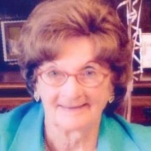 Lorraine (Vernon) Ottaviani Obituary Photo