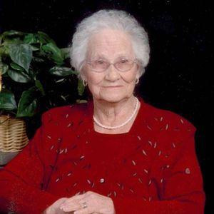 Ms. Freda Lois McRoberts