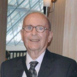 G. Fred Hayes Obituary Photo
