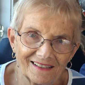 Rosemarie Silvestri Obituary Photo