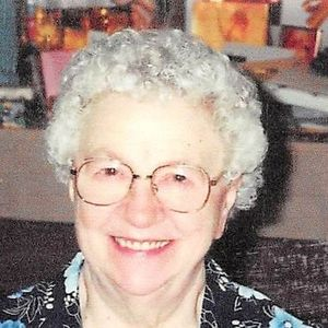 Sister Therese Poirier