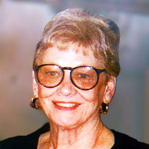 Barbara Jean Snyder
