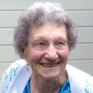 Asenath Leah Schmidt Obituary Photo