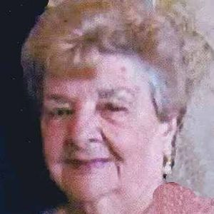 Josephine A. Peluso Obituary Photo