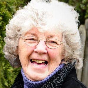 Mrs. Patricia Sheila Harrington