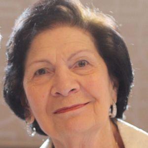 Doris M. Iannelli Obituary Photo