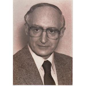 "Dr. Nicholas M. ""Nick"" Trivisonno"
