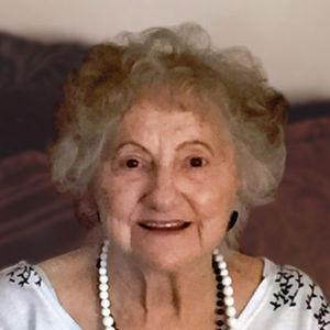 Grace Dorothy Amara