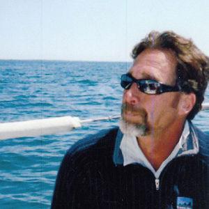 Mitchell J. Overway Obituary Photo