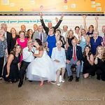 Stacia's Wedding with her Polish Family