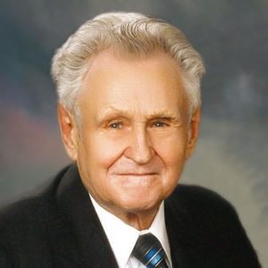 Bronislaw Jozef Baranski