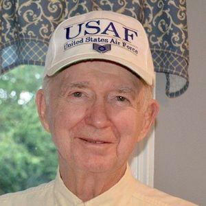 Paul J. Hannan Obituary Photo