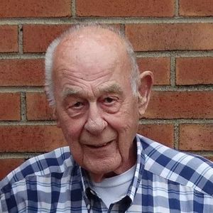Paul R. Dykstra