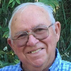 Gaylin  Elvin Treft Obituary Photo