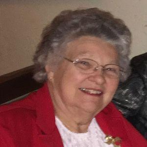 "Margaret A. ""Peg"" (Clark) Emond Obituary Photo"