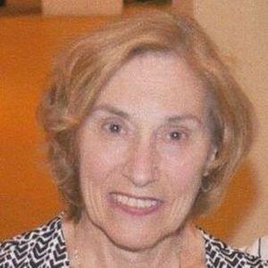 Josephine Mealey Obituary Photo