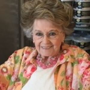 Sally J. Pelagalli