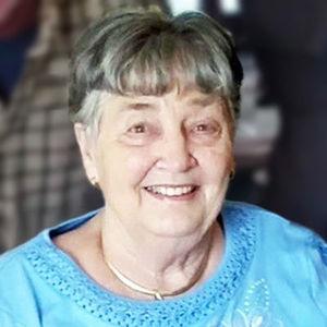Ethel May Mowczan