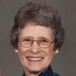 Bernadine  A.  Coats