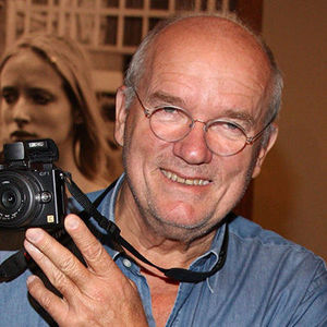 Peter Lindbergh Obituary Photo