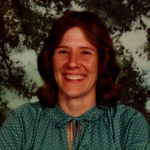 Margaret Ann (Woodside) Dailey