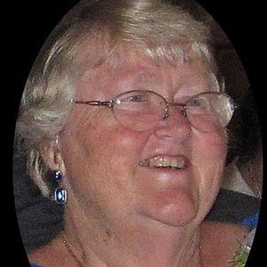 June B. Croissant Obituary Photo