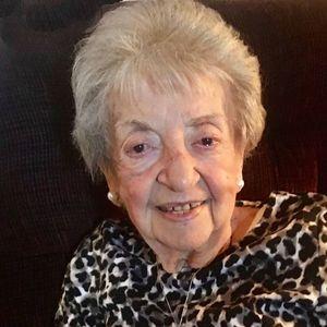 Lucy Rose (nee Santoleri) Lanni Obituary Photo