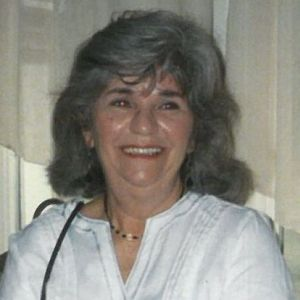 Maureen A. Mulligan Obituary Photo