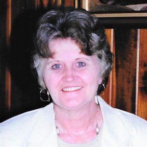 Marianne Wills Evans
