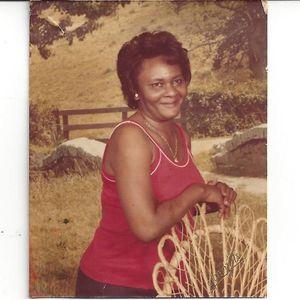 Mrs.  Johnnie Mae Bogar