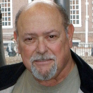 Vincent A. Scaramuzza, Jr.