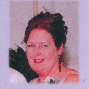 "Diane  ""Donnie"" M.   (nee Gill) Peterson Obituary Photo"