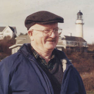 Mr. Robert Edwards Hartford Obituary Photo