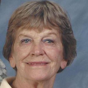 Marit Kristine (Gjerpen) Pyle Obituary Photo
