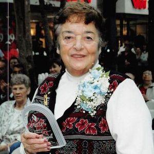 Annamae Carroll