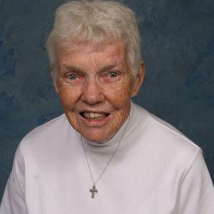 Sister Ann Bernadette Harron, GNSH