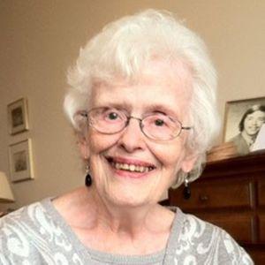 Thelma W. Walton