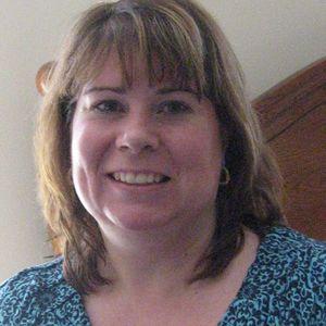Brenda Kay Geiger