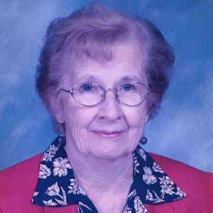 "Mary ""Irene"" (McPhee) Walsh Obituary Photo"