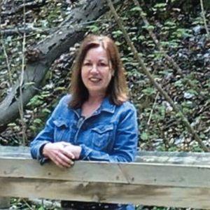 Brenda Harshbarger